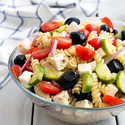 Del Monte Garden Pasta Salad Recipe