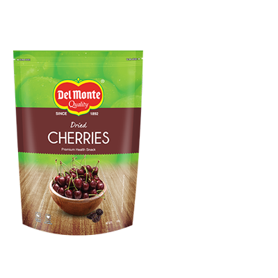 Del Monte - Dried Cherries  Product