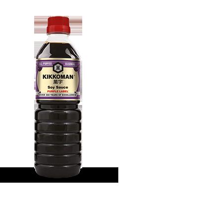 Del Monte KIKKOMAN SOY SAUCE Product
