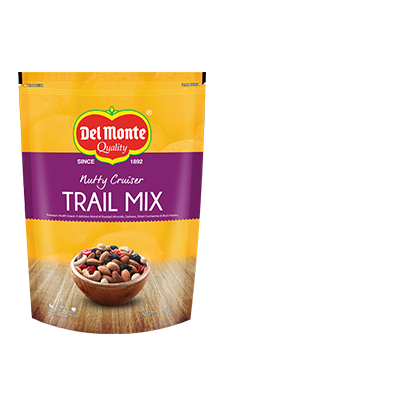 Del Monte - Trail Mix Product