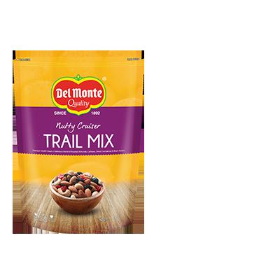 Del Monte - Trail Mix Product