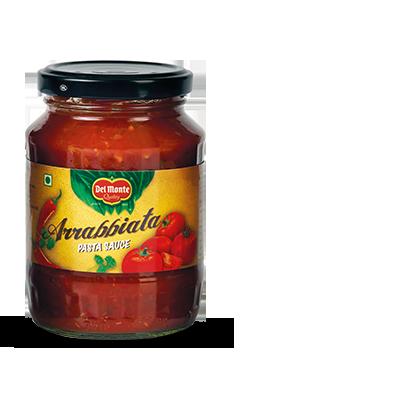 Del Monte Pasta Sauce-Arrabbiata Product