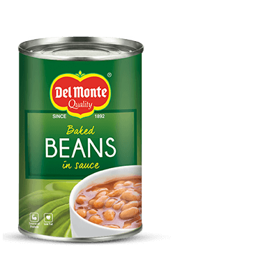 Del Monte Baked Beans Product