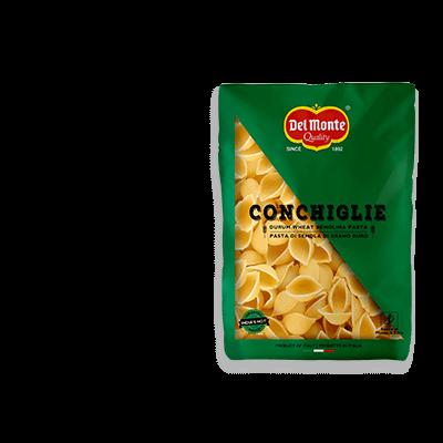 Del Monte Conchiglie Product