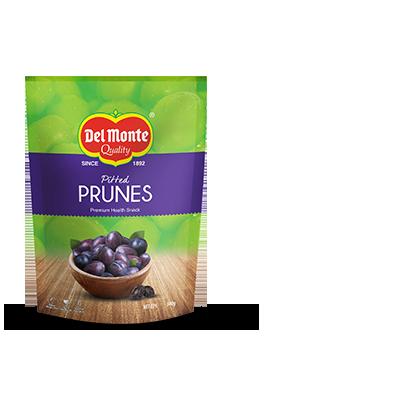 Del Monte Prunes Product