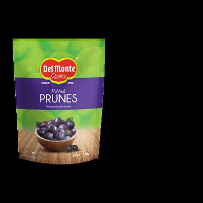 Del Monte - Prunes Product