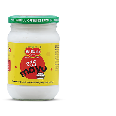 Del Monte EGG MAYO Product