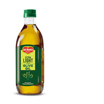 Del Monte Extra Light Olive Oil Product
