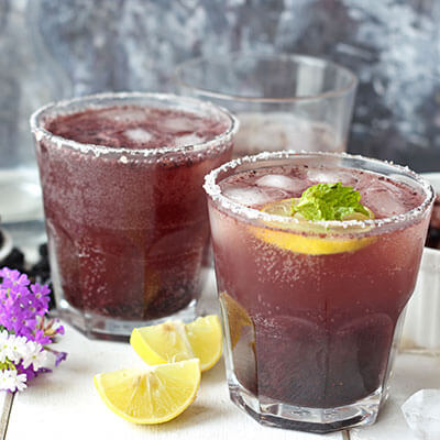 Del Monte Blueberry Lemonade Recipe