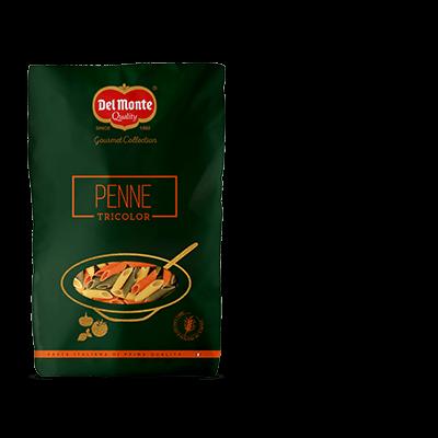 Del Monte Tricolor Pasta-Penne Product