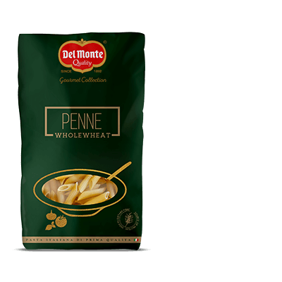Del Monte Whole Wheat Pasta-Penne Product