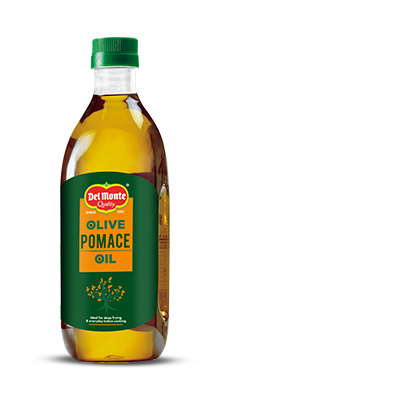 Del Monte Pomace Olive Oil Product