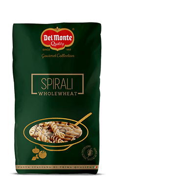 Del Monte Whole Wheat Pasta-Spirali Product