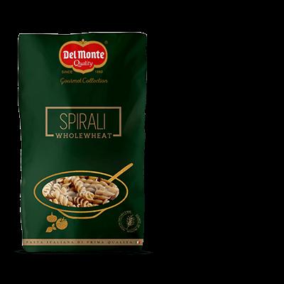 Del Monte Whole Wheat Pasta-Spirali Product
