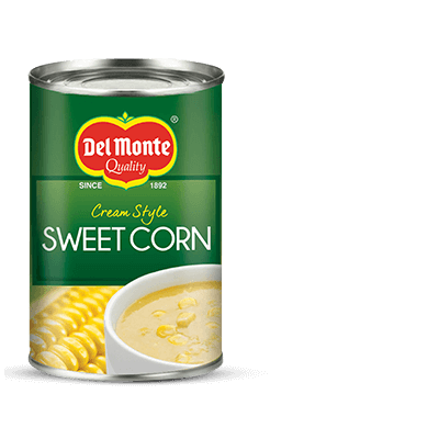 Del Monte Sweet Corn Cream Style Product