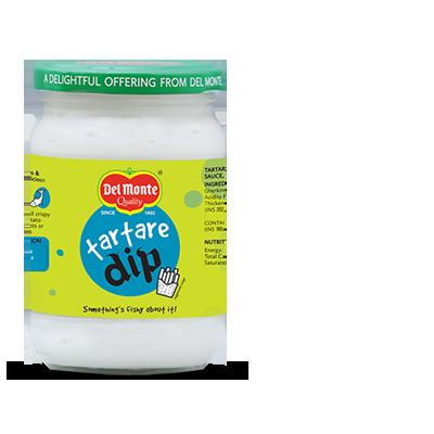 Del Monte Tartare Dip Product