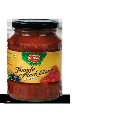 Del Monte Pasta Sauce- Product