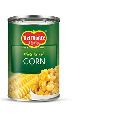 Del Monte Sweet Corn Whole Kernel  Product